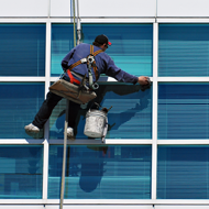 Window Cleaning in Dubuque, IA